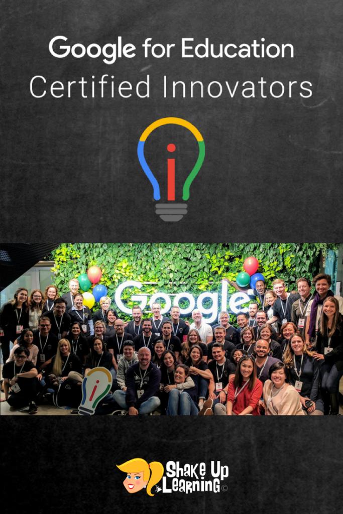 5 Tips To Become A Google Certified Innovator Edtechmason