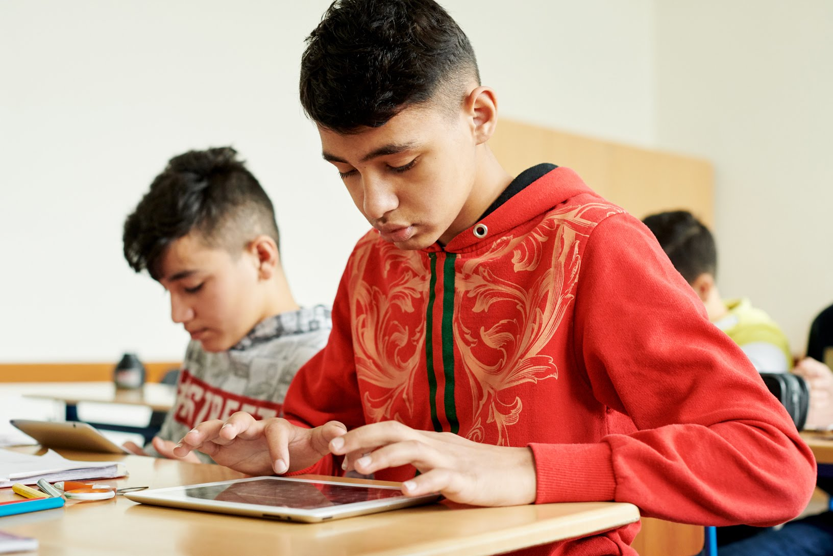 Student Stress Is Educations Overlooked >> Blog Edtechmason